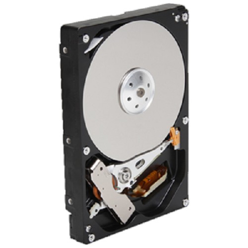 TOSHIBA Storage Device Internal 500GB [DT01ACA050] - Hdd Internal Sata 3.5 Inch